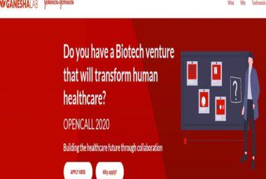 Janssen apoia chamada para startups da área de saúde