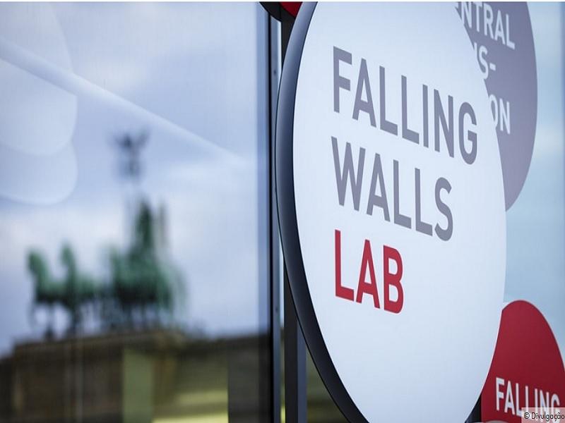 FALLING WALLS REMOTE 2020: the breakthroughs of the year premiará inovadores em dez categorias