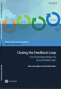 Closing the Feedback Loop