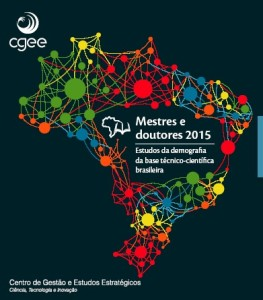 Mestre e doutores 2015