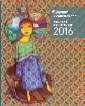 Relatorio de atividades FAPESP 2016