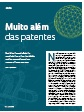 Revista Fapesp julho 2012 - Muito alem das patentes
