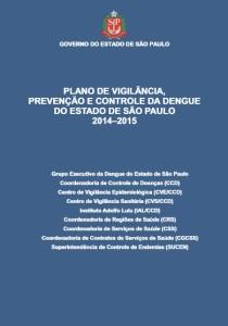 Plano Vigilancia - Dengue