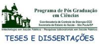 Teses e Dissertações PPG SES/SP