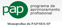 Monografias do PAP - SES/SP