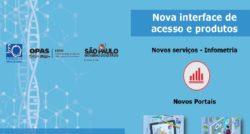 BVS Rede de Informação e Conhecimento lança nova interface, novos portais e novos serviços