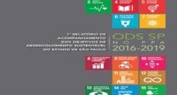 1º Relatório de Acompanhamento dos Objetivos de Desenvolvimento Sustentável do Estado de São Paulo 2016-2019