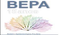 Artigo sobre a BVS Rede de Informação e Conhecimento da SES/SP é publicado no Boletim Epidemiológico Paulista – BEPA