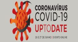 Evento online: COVID-19 UP TO DATE