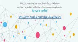 Mapa de Evidências: traduzindo o conhecimento para aproximar a ciência da gestão em saúde