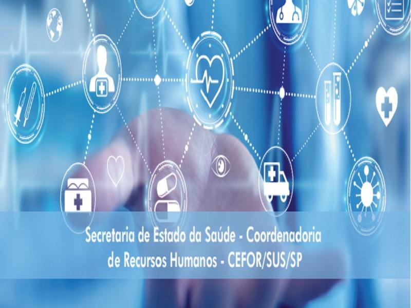 CEFORSUS/SP – Processo Seletivo 2021 para Cursos de Especialização