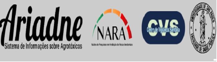 CVS disponibiliza acesso ao Sistema de Informações sobre Agrotóxicos – ARIADNE