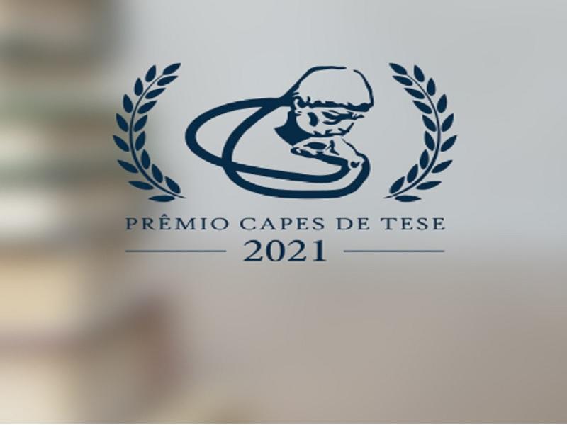 Prêmio CAPES de Tese 2021