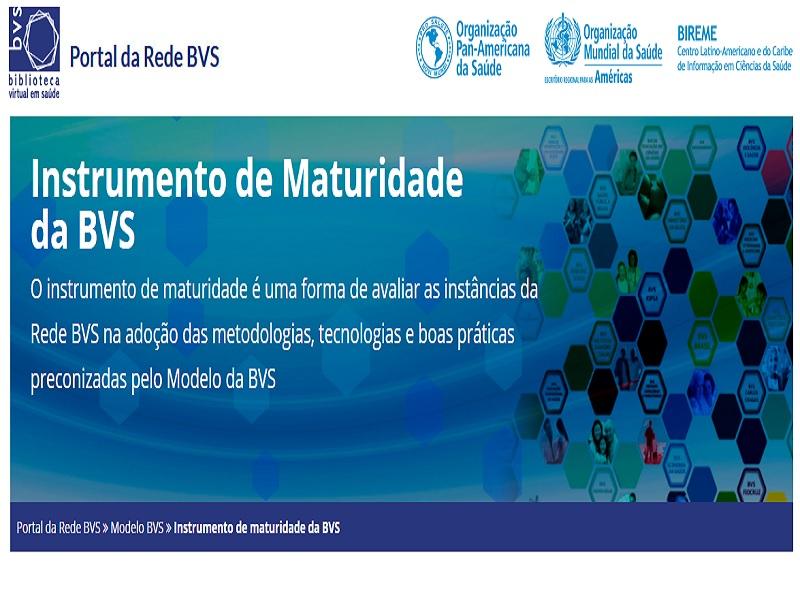 BVS RIC participa do Plano de Ação 2021 para o Fortalecimento da Rede BVS Brasil