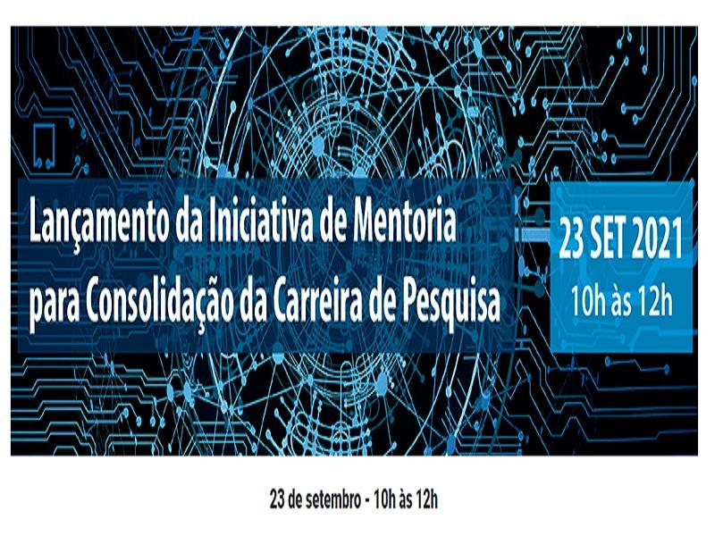 FAPESP lança Iniciativa de Mentoria para Consolidação da Carreira de Pesquisa